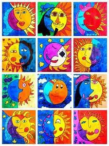 le jour et la nuit pistes de travail lutin bazar With couleurs chaudes et froides 15 animaux imaginaires