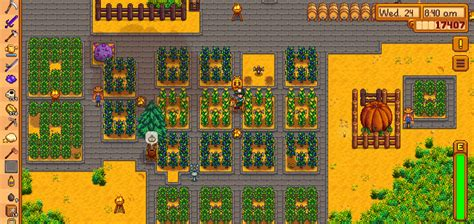 The primary source of coffee beans is dust sprites, but they are only rarely dropped (1% chance). Harvesting Day: Corn , Blueberries n Coffee Beans 🍂🍁 : StardewValley