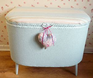 shabby chic blanket box ebay 17 best images about holly blues quirky birds furniture on pinterest laura ashley solid