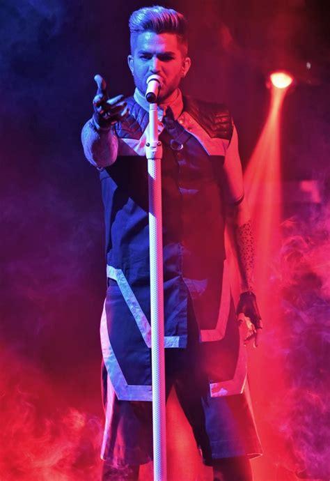 adam lambert dvd adam lambert picture 305 adam lambert performing live in