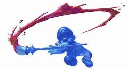 Mario Shadow Sunshine Super Bowser Jr Galaxy