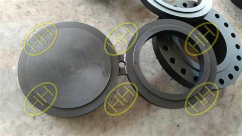 technical specification  spectacle blind flange china