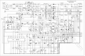 Atx Motherboard Schematic Diagram