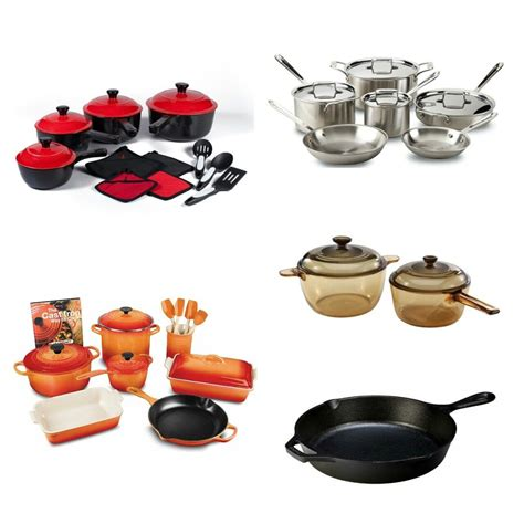 cookware non toxic safest gonewmommy