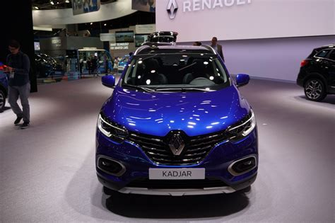 Renault Megane Rs Trophy, Paris Motor Show 2018, Img