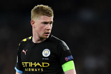 'De Bruyne would be a perfect fit for Liverpool'