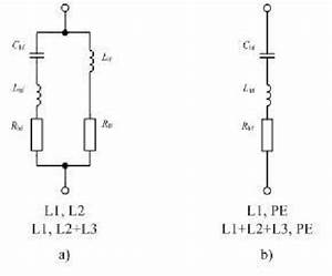 Impedance Model Of Electric Motor  2    4