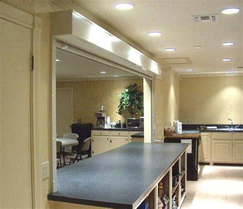 counters serving windows wheatbelt