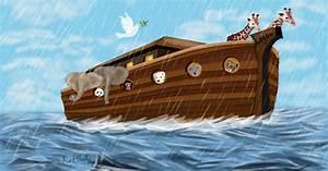 Noah U2019s Ark