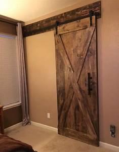 Sliding Barn Doors for Bedroom - Rustic - denver - by
