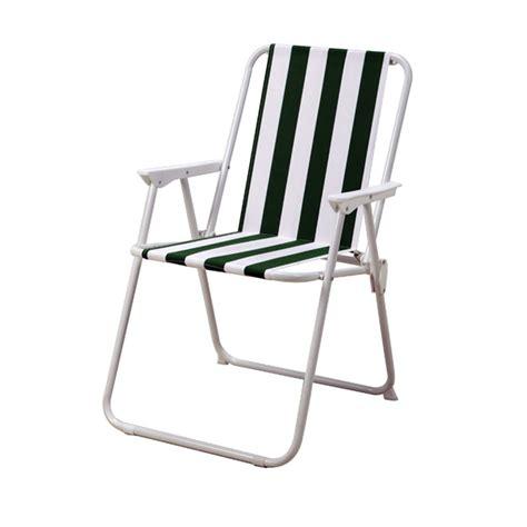 chaise pliante de plage chaise de plage pliante rona