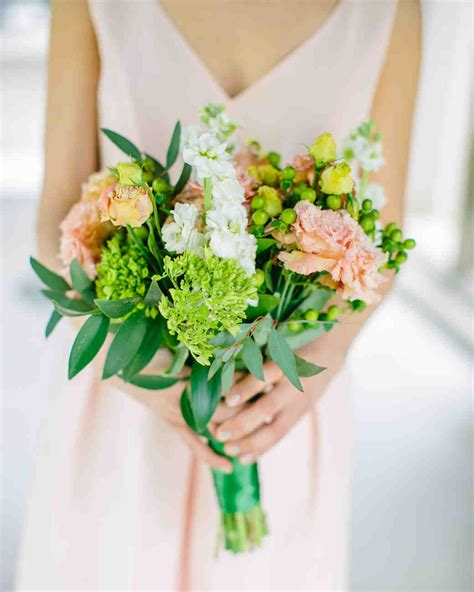 The 50 Best Spring Wedding Bouquets Martha Stewart Weddings