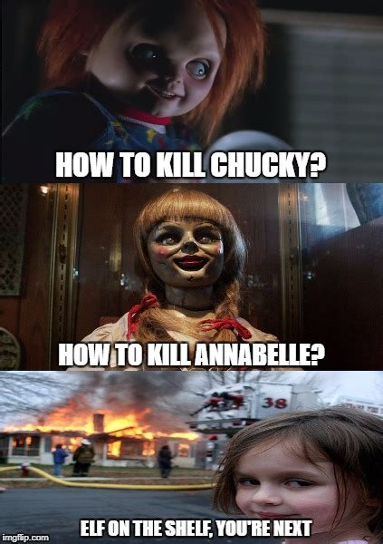 Chucky Meme - chucky imgflip