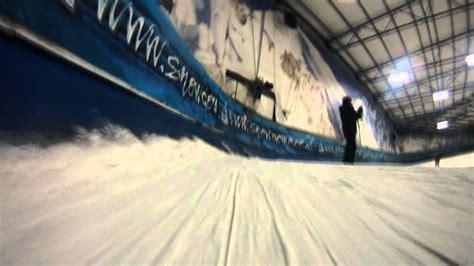 snowdome tamworth april   full hd youtube