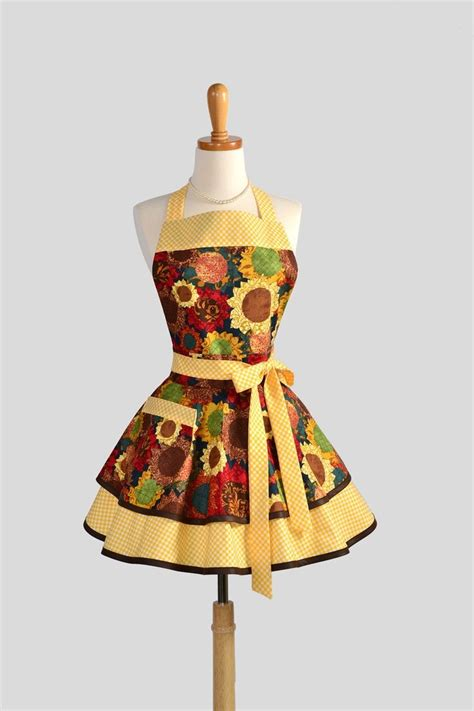 Kitchen Tea Aprons by Pin By Lorita Maguire On Diy Apron Retro Apron