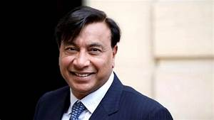 An Astrological Overview Of Noted Lakshmi N Mittal