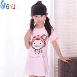Little Girl Nightgowns