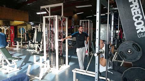 salle de musculation lunel club de sport lunel