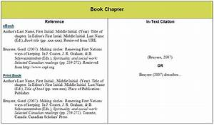 apa citation of a textbook how do i cite a book that has a different author for every