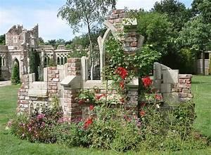 Wanddeko Für Den Garten : deko ruine f r den garten steynton castle ~ A.2002-acura-tl-radio.info Haus und Dekorationen