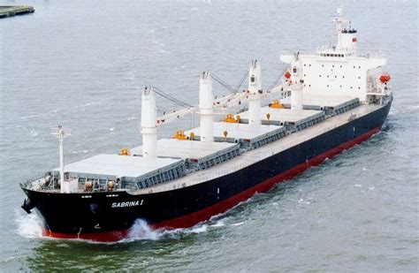 bureau of shipping wiki bulk carrier