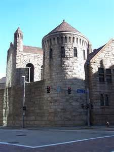 Allegheny County Jail Pittsburgh PA