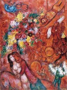 i quadri di marc chagall a milano il post With chagall quadri famosi