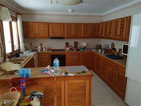 muebles de cocina madera cocinas en maderas  sticos