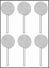 Coloring Pages Lollipop Lollipops Printable Bestcoloringpagesforkids Worksheets Tracing Shape Preschool Halloween Sheet Printables Shapes Kindergarten 열기 sketch template