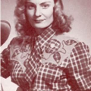 Audrey Williams... Audrey Williams