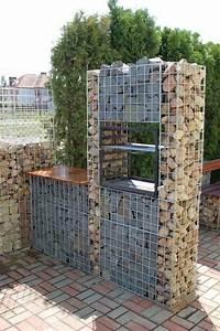 Geheimverstecke Selber Bauen : grill selber bauen 22 ideen f r ihren individualisierten steingrill ~ Frokenaadalensverden.com Haus und Dekorationen