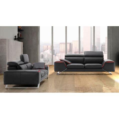 Canapé Design Italien En Cuir ## Verysofa Direct Usine 25