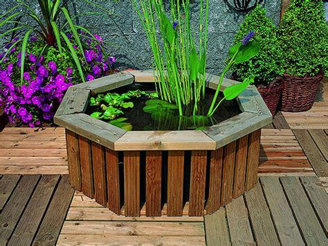 deck ponds garden water features deck pond garden water feature