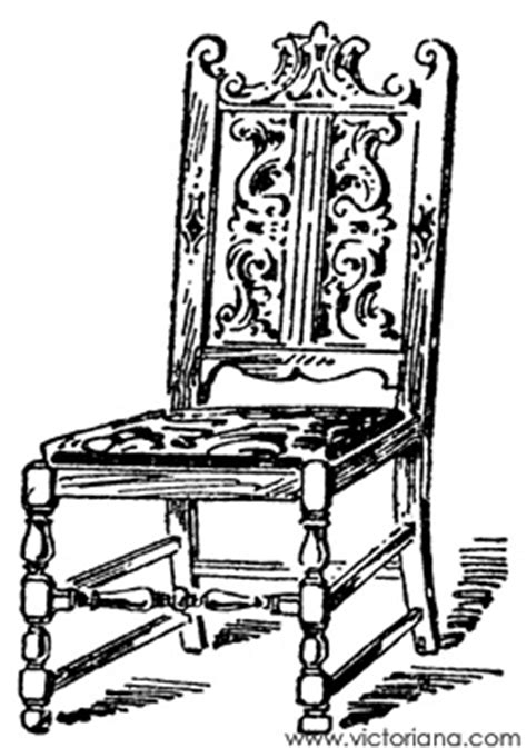 antique dining room furniture