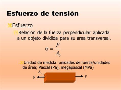 Elasticidad De Materiales Sólidos Monografiascom