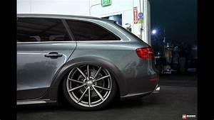 Audi A4 8k Airride : dia show tuning boden autohaus audi a4 b8 allroad airride ~ Jslefanu.com Haus und Dekorationen
