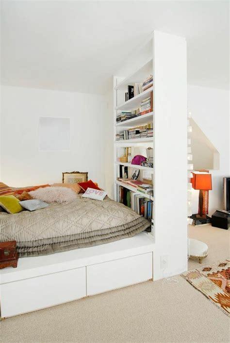 agencement d une chambre 1001 idées comment aménager une chambre mini espaces