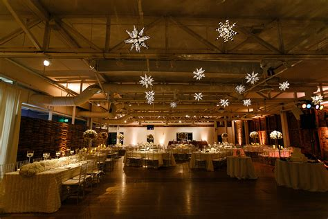 American Visionary Art Museum (avam) Wedding Photos