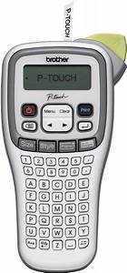 brother ptouch pt h105 label maker price review and buy With buy label maker online