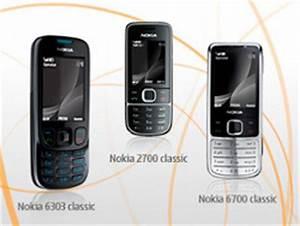 Alle Nokia Handys : nokia drei neue handys ~ Jslefanu.com Haus und Dekorationen