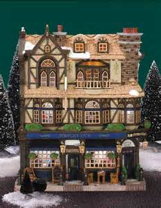 lemax christmas christmas village pinterest