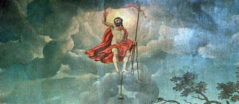 Der feiertag fällt auf den 40. Christi Himmelfahrt schenkt uns Hoffnung - katholisch.de