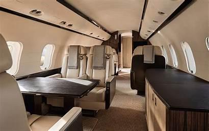Jet Private Aman Interior Luxury Travel Jets