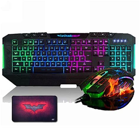 gaming in color 8 best gaming keyboard and mouse sets for 2019 jerusalem