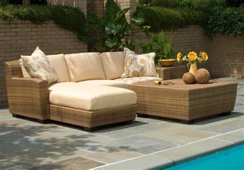 35 Rattan Sofa Garten  Rattan Sofas Sind Perfekt Für Ihre