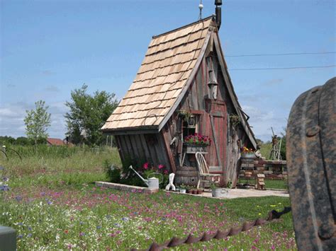 living in a shed guest post 7 reasons why garden sheds are actually pretty