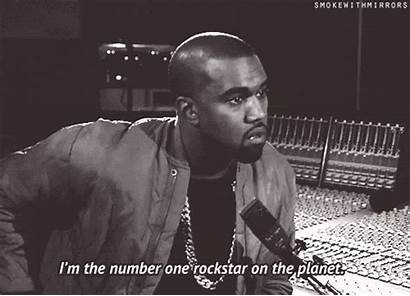 Kanye West Rockstar Quotes Graduation Mom Things