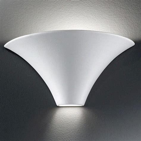 ceramic wall uplighter wb998 the lighting superstore