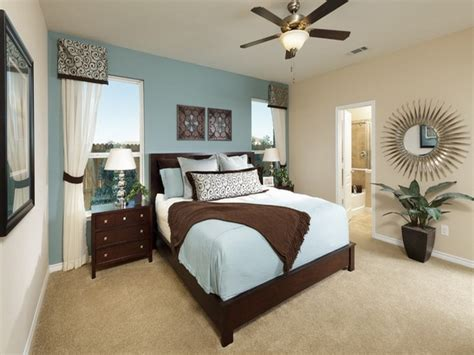 bed rooms with blue color blue bedroom wall colors master