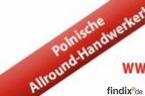 Polnische Handwerker Erfahrung : polnische handwerker vermittlung moderne konstruktion ~ Watch28wear.com Haus und Dekorationen